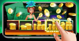 TropWorld Casino Coins