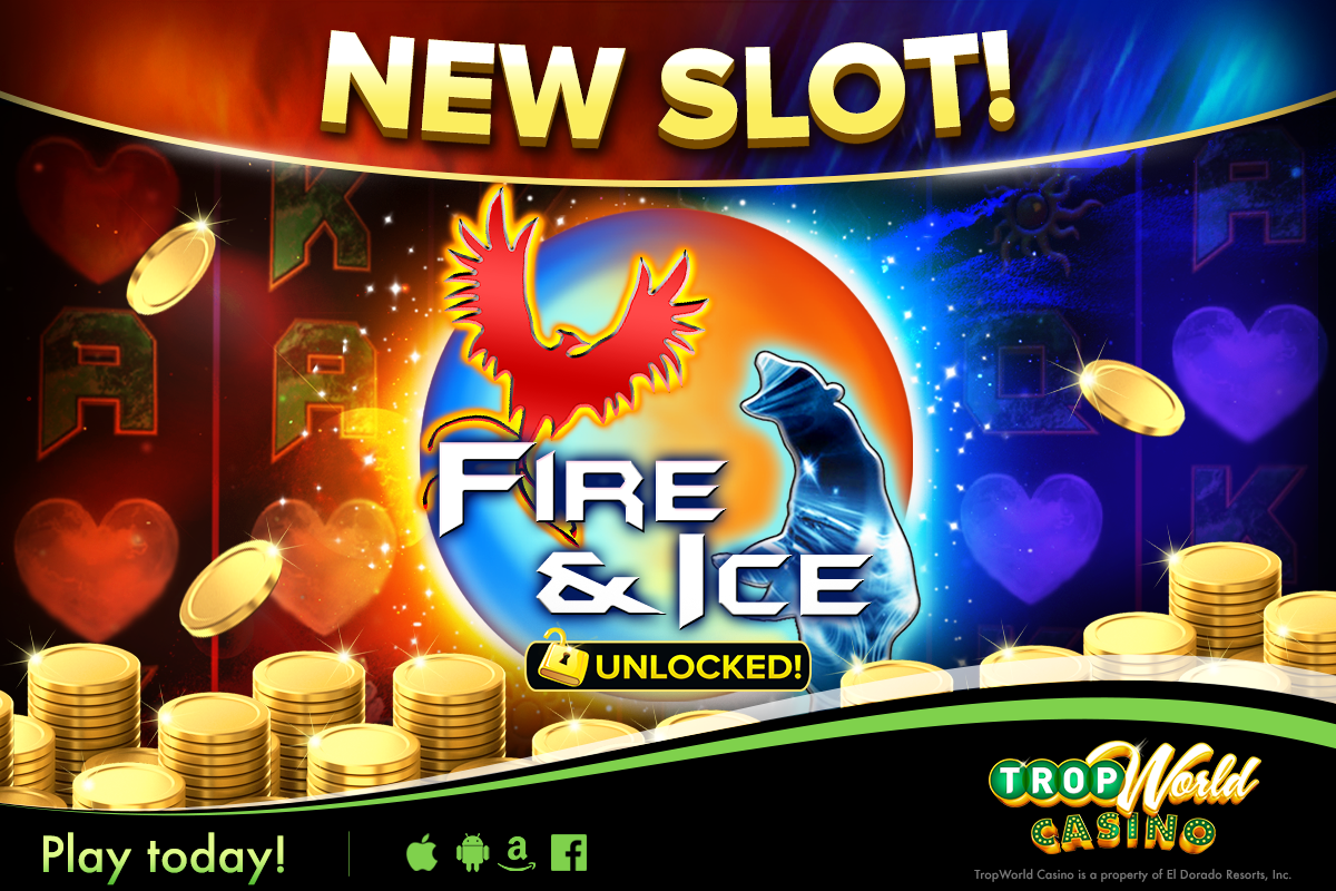 Newest Free Slot Games